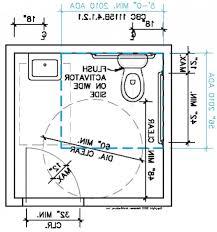 valuable ideas ada bathroom designs 3 small bathroom ada layout