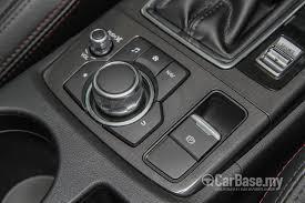 Mazda Cx 5 Interior 2015 Mazda Cx 5 Mk1 Facelift 2015 Interior Image 21789 In Malaysia