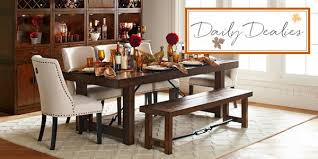 Pier  Imports On Twitter Daily Dealy Code DINNER  Off - Pier one dining room sets