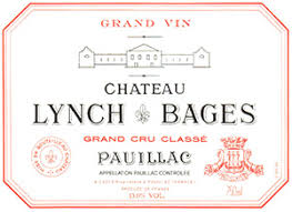 wine from château lynch bages lynch bages 2006 wine from bordeaux