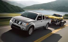 nissan pickup 2016 2016 nissan frontier