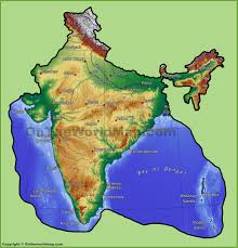 Mumbai India Map by India Maps Maps Of India