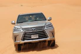 lexus dubai uae 2016 lx 570 review car reviews