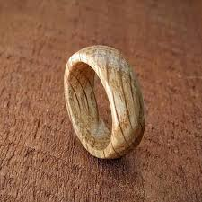 wood anniversary gifts whiskey barrel ring reclaimed wood wooden ring wood