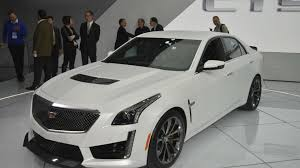 2012 cadillac cts v 0 60 2016 cadillac cts v arrives in detroit with 640 bhp