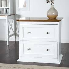 Wood Lateral Filing Cabinet 2 Drawer White Lateral File Cabinet Ideawall Co