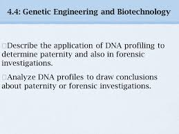 4 4 genetic engineering and biotechnology ppt download