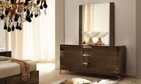 Italian Modern Bedroom Furniture Sets Alf Soprano Italian Modern Bedroom Set With Storage Drawer