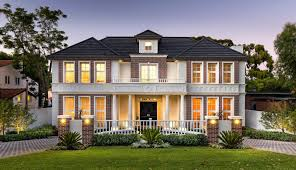 adam style house the top 5 most popular architectural styles in homes