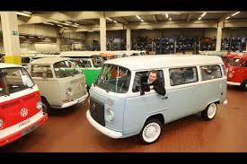 volkswagen brazilian last brazilian built vw kombi retires in hannover museum