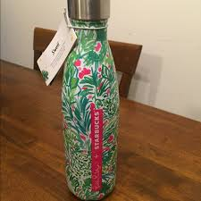 starbucks lilly pulitzer swell lilly pulitzer starbucks lily pulitzer swell cup from cyndi s