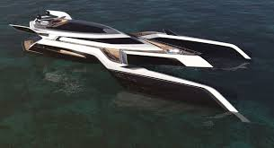 yacht design 19 outrageous yacht designs yachting magazine