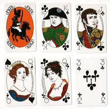 Joker Playing Card Designs Hgimages Collectible Playing Cards Germany 2