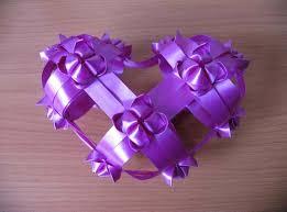 diy ribbon ornament fabdiy