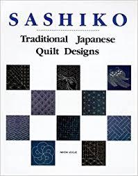 sashiko traditional japanese quilt designs nihon vogue