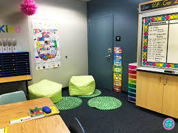 the creative colorful classroom november 2017