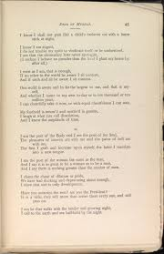 What Is The Meaning Of Drape Song Of Myself Leaves Of Grass 1891 92 The Walt Whitman