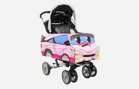 stroller costumes turn everyday strollers into fun halloween