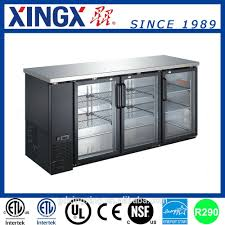 Glass Door Bar Fridge For Sale by 3 Door Glass Bar Fridge Image Collections Glass Door Interior