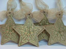 custom wooden christmas ornaments by palmer union design