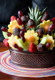 fresh fruit bouquets how to make a fresh fruit bouquet completely elegal