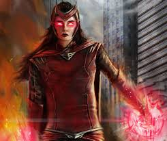 scarlet witch original costume scarlet witch costume the avengers age of ultron movie cosplay