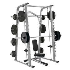 optima series smith rack life fitness strength training equipment
