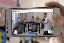 Ikea Katalog by Ikea Erweitert Katalog Mit Augmented Reality Cross Retail