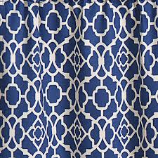 Discount Waverly Curtains Amazon Com Waverly 12458050x084ind Lovely Lattice 50 Inch By 84