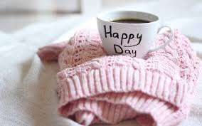cup coffee happy day photo hd wallpaper freehdwall free hd