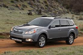 subaru wagon lifted autonorth auto industry news canada