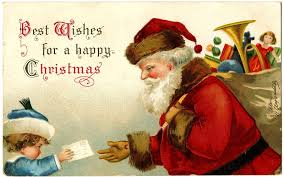 10 interesting facts about christmas and its traditions vintage