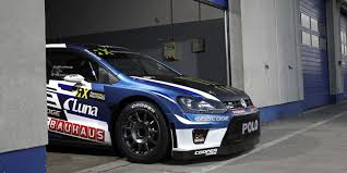 volkswagen supercar psrx volkswagen team world rx team sweden is a go