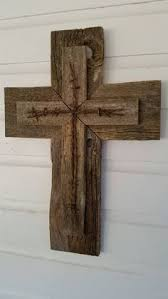 wood crosses for sale unique western style sale rustic cedar wood wall cross decor barbed