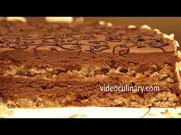 easy chocolate hazelnut cake recipe videoculinary cakes