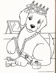 37 coloring dogs images drawings coloring