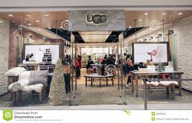 ugg sale hk ugg shop in hong kong editorial stock photo image 36609423