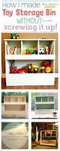 kids storage ideas best 25 toy storage ideas on pinterest kids storage best toy