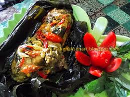 cara membuat opor ayam sunda resep masakan sunda pepes ayam bumbu kuning