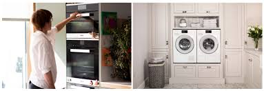 positioning your appliances der kern by miele