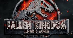 jurassic world 2 trailer is coming in late november movieweb