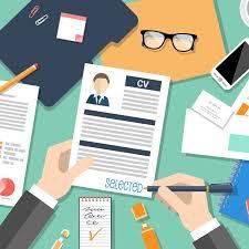 Resume 1 Or 2 Pages Best 25 Standard Resume Format Ideas On Pinterest Resume