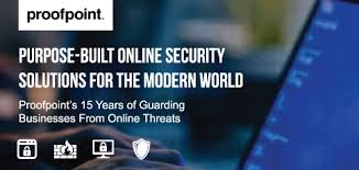 Modern Photo Solutions Proofpoint 15 Years Of Guarding Businesses From Online Threats
