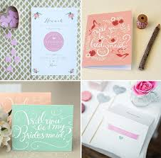 asking bridesmaids ideas be my bridesmaid ideas be my bridesmaid cards onefabday