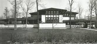 la llegada del modernismo en la arquitectura norteamericana jose