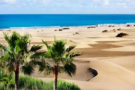 a fun packed family holiday in maspalomas