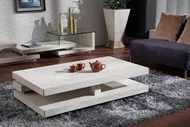 white stone coffee table white stone coffee table 11