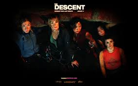 the descent 2005 where the women rule anythinghorror com
