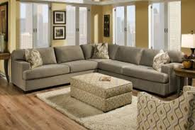 Soft Sectional Sofa 27 Elegant Living Room Sectionals