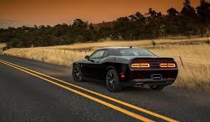 Dodge Challenger Rt Horsepower - hemi to the masses dodge challenger r t from 306 month 0 down